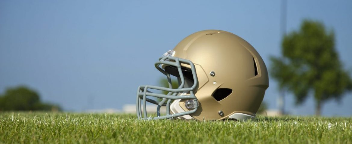 SEI Technology Adapted for Football Helmets